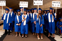 Watkins Mill High School  Class of 2013 Graduation